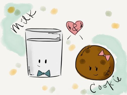 Milk&Cookie